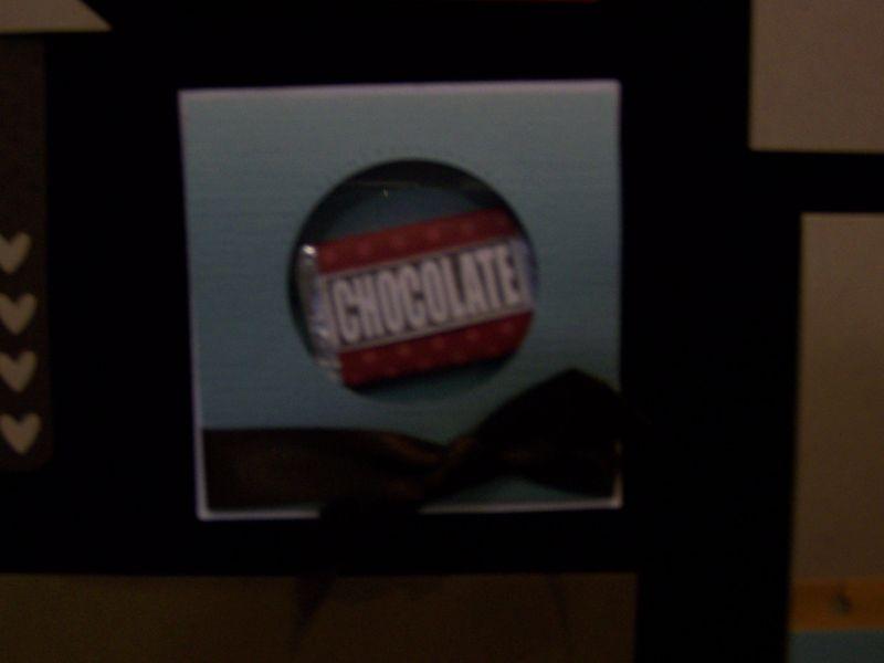 Eat Chocolate 3