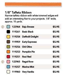 Thin Taffeta