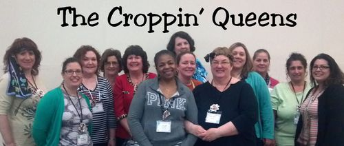 The Croppin Queens Title