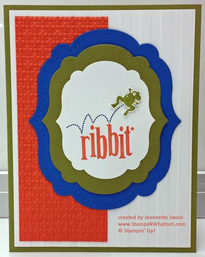 Ribbit_by_Jeannette_Swain