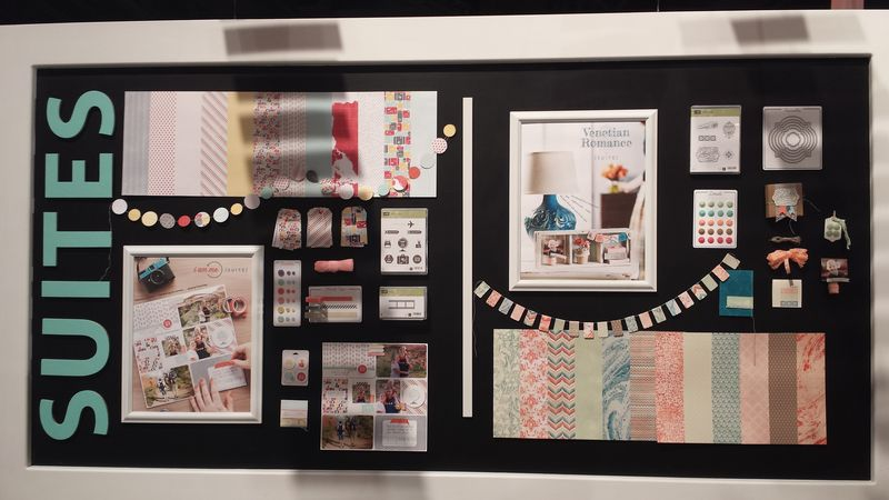Stampin Up Convention 2013 030