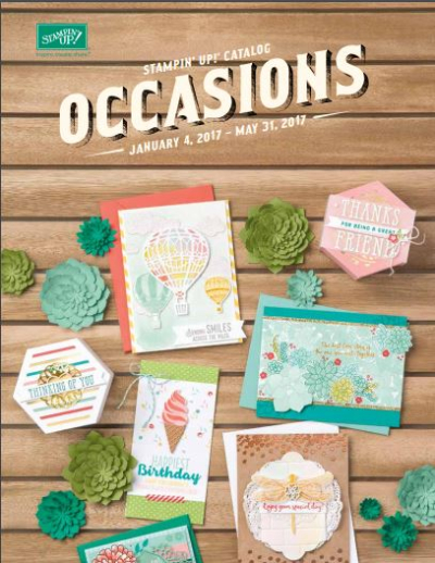 Occasions 2017