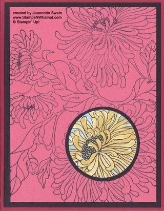 Riot of Petals 1 copywrite