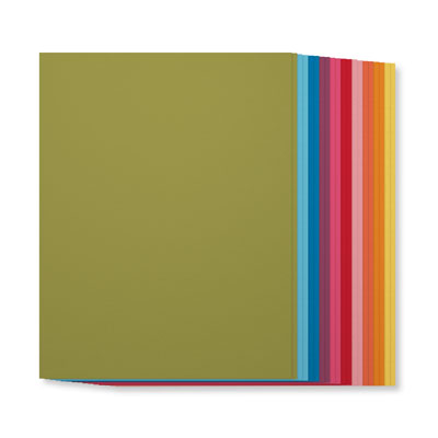 Brights Card Stock