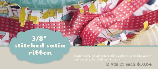 Stitched Satin 10.34