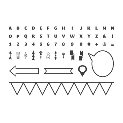Designer Typeset