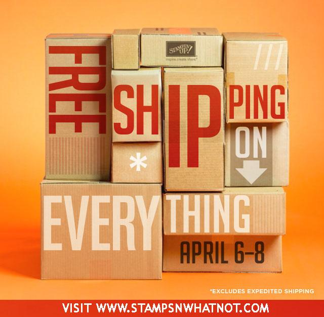 Free_Shipping_Stampin_Up