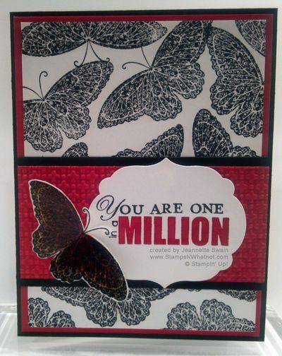 Best of Butterflies - StampsNWhatnot