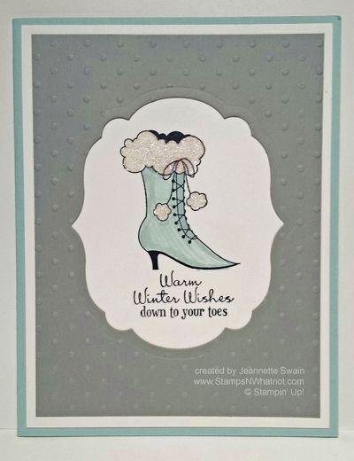 Boot - Winter