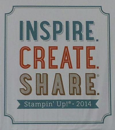 Inspire.Create.Share