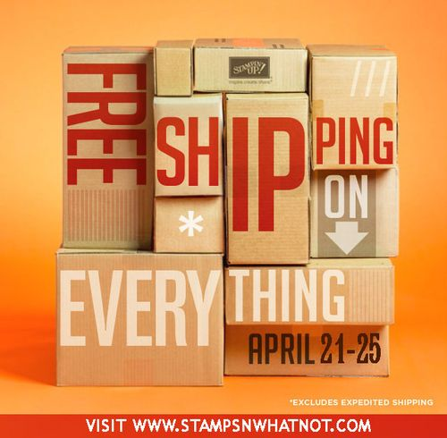 Free Shipping StampsNWhatnot