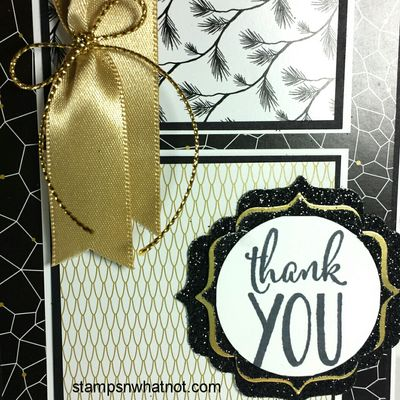 Thank You detail by Jeannette Swain
