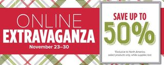 Shop SU's Online Extravaganza with Jeannette